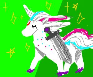 unicorn's adventure quest