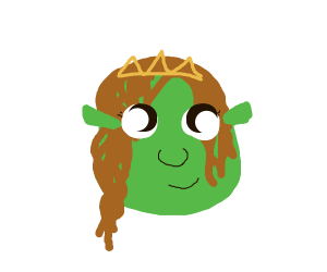 Princess Fiona (ShReK)