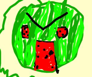 Jumbo Watermelon
