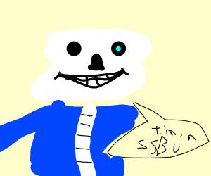 S A N S