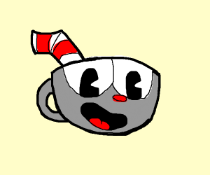 Your Favorite Cuphead Character