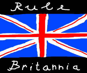 Britain Rules All