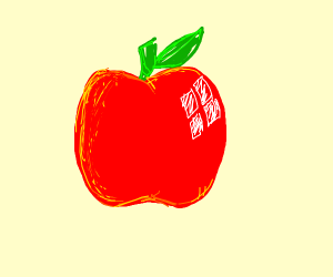 Apple (fruit)