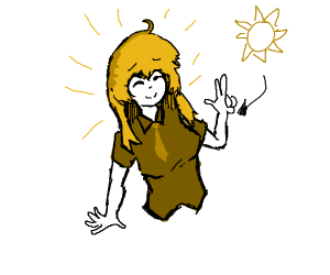 Sun-chan
