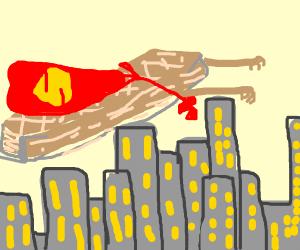 Super Wafer