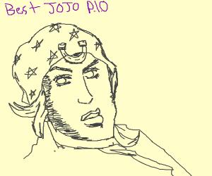Best JoJo P.I.O