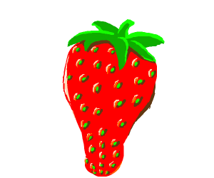 Skinny Strawberry