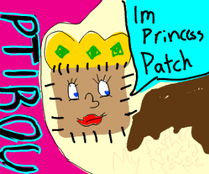 Princess Petch