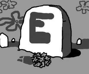 Rip E