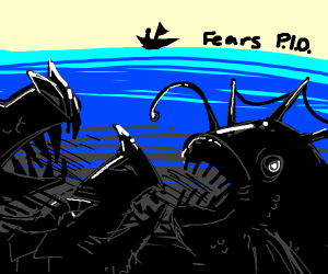 draw your fears p.i.o.