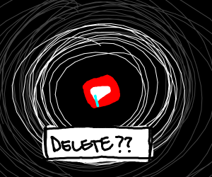 When youtube gets deleted