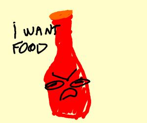 hangry tomato sauce