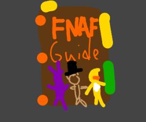 How to Survive FNAF (?)