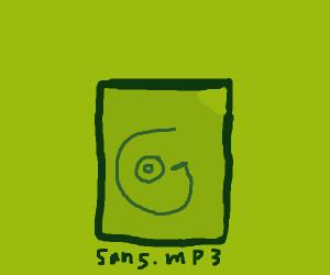 sans mp3