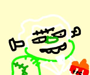Colonial Frankenstein