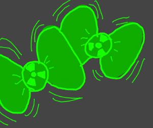 Rad bows