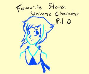 Favourite Steven Universe Char PIO