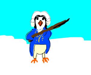 French Penguin Revolution