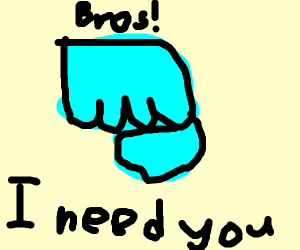 pewds needs you
