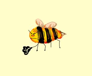 Bee fist
