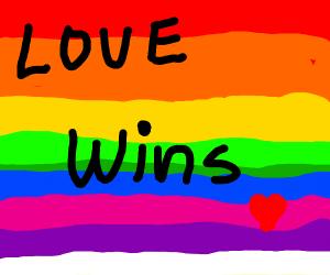 Gay pride =)