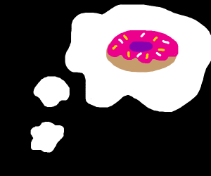 Imagining a Doughnut