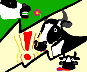 Flower is Toxic to Cattle