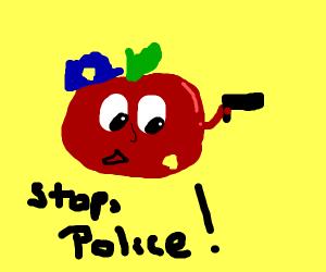 Tomato Police