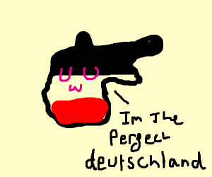 Kawaii Germany