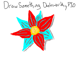 Draw something duckworthy PIO