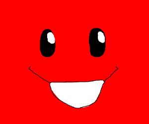 Face guy