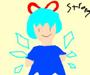 Anime char