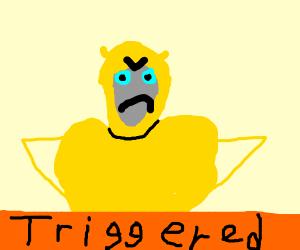 triggered transformer