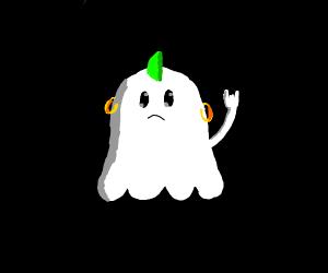 Punk Ghost