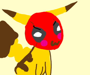 Detective pikac- wait thats the wrong one