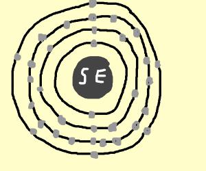 Selenium (the 34th element)