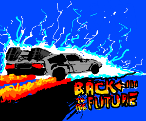 Back! to the Future