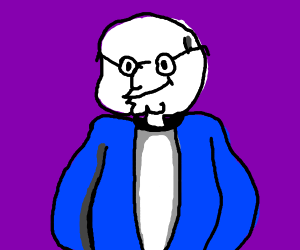 Sans with a Peter Giffin face