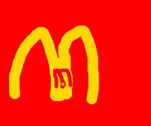 McDonaldception