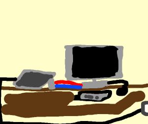 Favorite Drawing Tablet