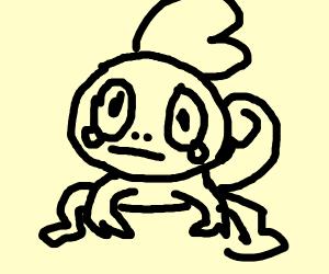 Sobble (Pokemon)