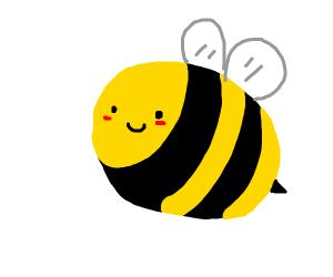 cute lil bumblebee!!