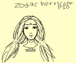 Zodiac Homoscope PIO