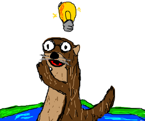 Witty Otter