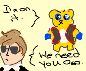 Special needs agent oso
