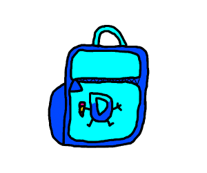 Drawception Lunchbag
