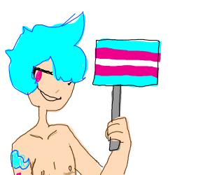 Trans Jinx