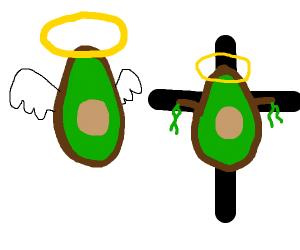 Christian Avocado