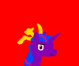 OUR little pony: Communism is magic