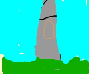Medieval towere